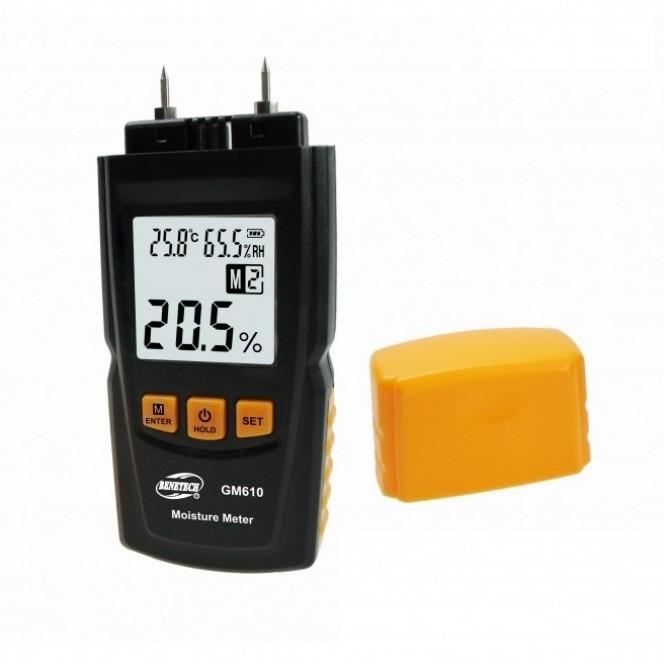 GM610 Wood Moisture Meter