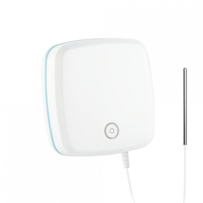 Lascar EL-MOTE-TP - Wireless Cloud-Connected Temperature Data Logger with Thermistor Probe