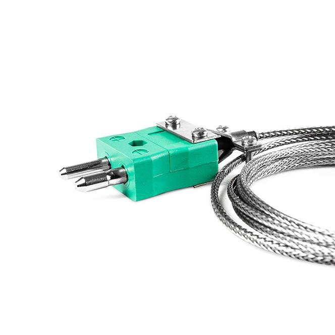 General Purpose Thermocouple Probe Type K or J IEC