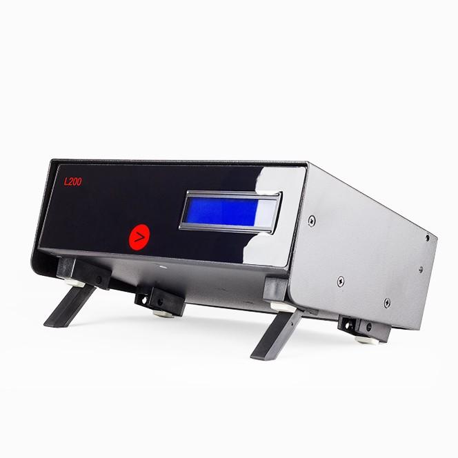 L200-PT Temperature Monitor