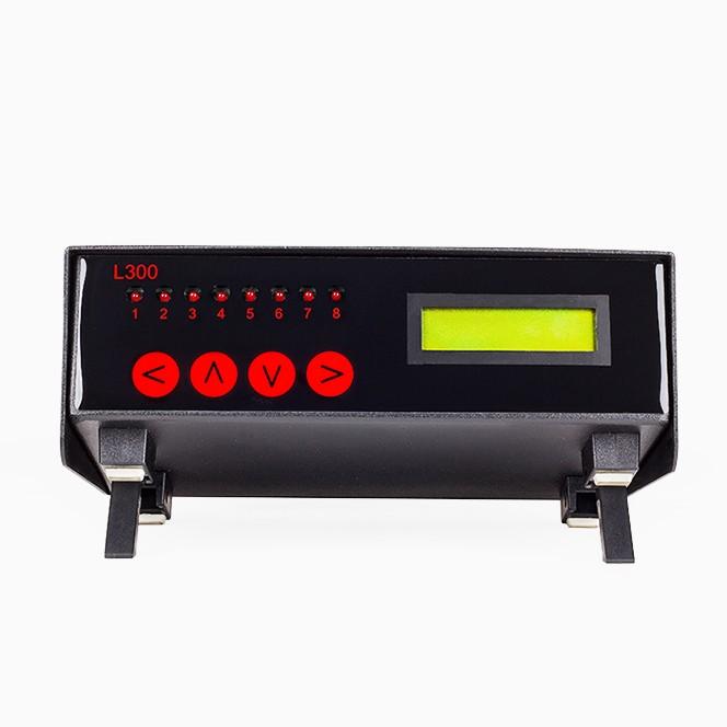 L300-PT 8 Zone Temperature Alarm / Controller