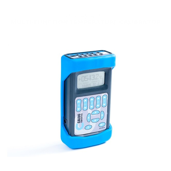 Multi-Function Temperature Calibrator