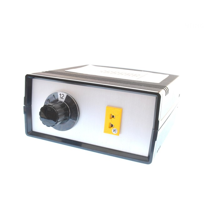 ANSI 12 Way Thermocouple Selector Switch, Bench Mounting