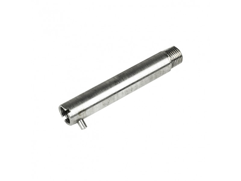 Bayonet Adaptors Stainless Steel