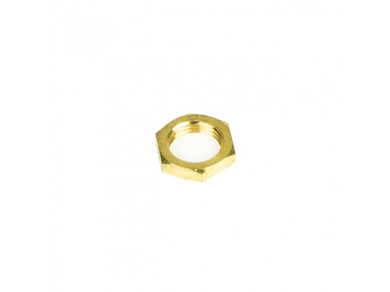 Locknuts - Brass