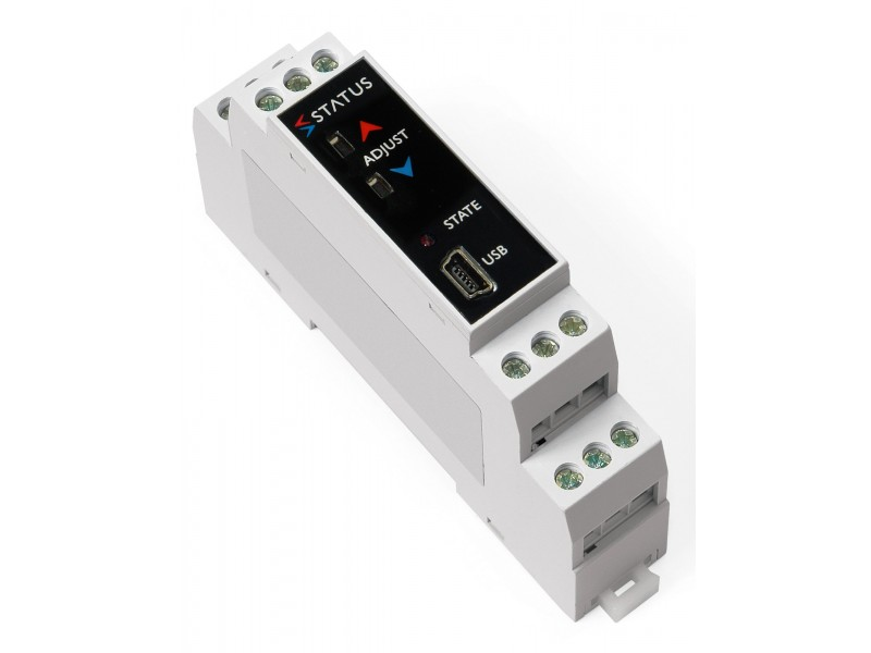 Status SEM1600B - Suitable For Strain Gauge / Load Cell Sensors
