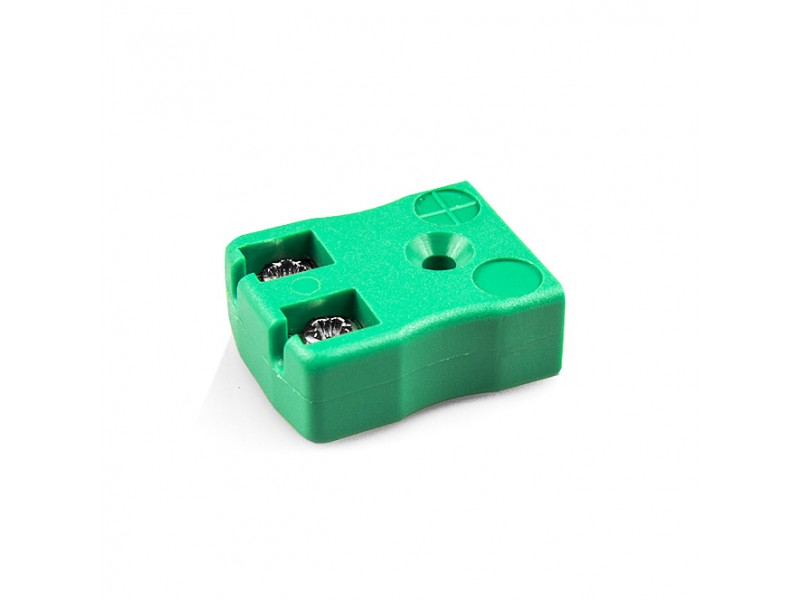 Miniature Quick Wire Thermocouple Connector Socket AM-R/S-FQ Type R/S ANSI