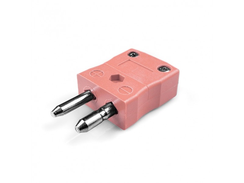 Standard Thermocouple Connector Plug IS-N-M Type N IEC