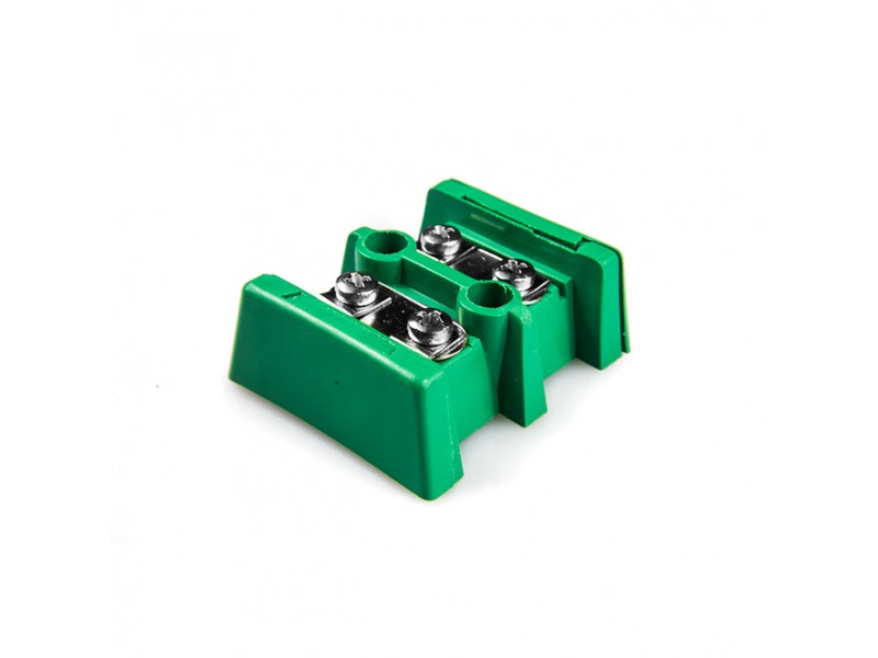 Barrier Terminal Block Thermocouple Connector AS-R/S-BTS Type R/S ANSI
