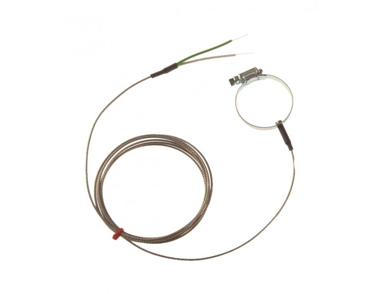 Pipe Surface Thermocouple Type K or J IEC