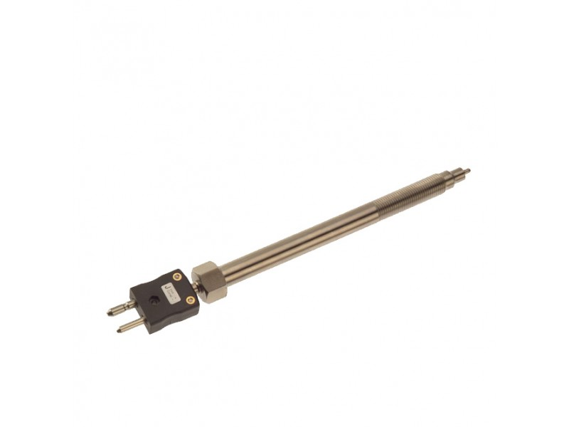 Melt Bolt Thermocouple Type K or J IEC