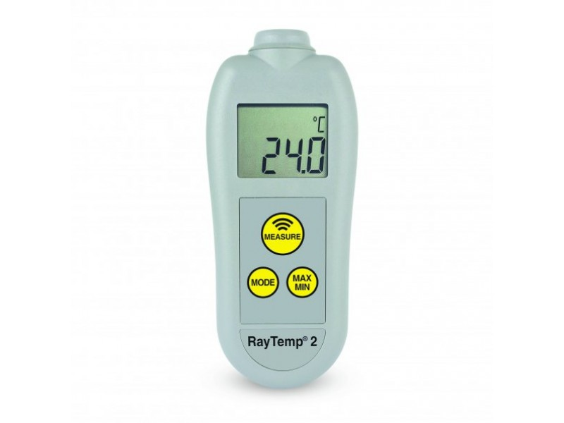 IR RayTemp 2 Infrared Thermometer