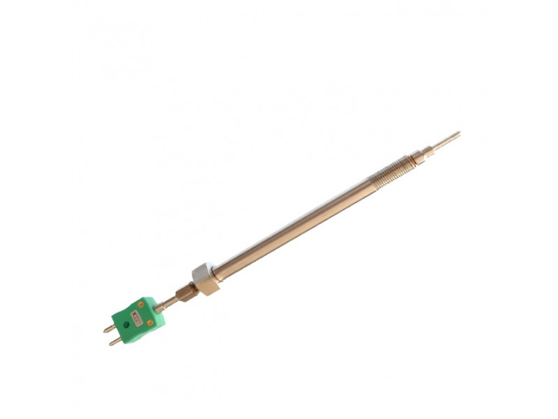 Twist Melt Bolt Thermocouple Type J or K