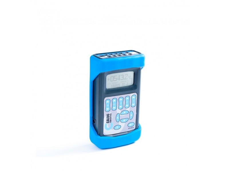 Multi-Function Temperature Calibrator