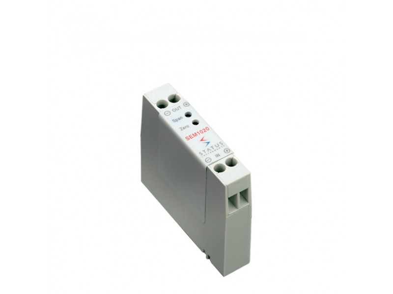 SEM1020 - 4 to 20mA LOOP BOOSTER