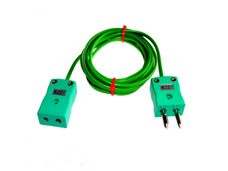 Type K PVC Extension Leads with Standard Plug & Socket (IEC)