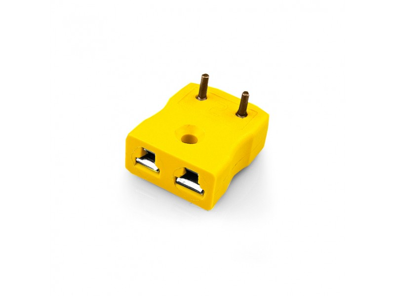 PCB Mounting Thermocouple Connector Socket JM-J-PCB Type J JIS
