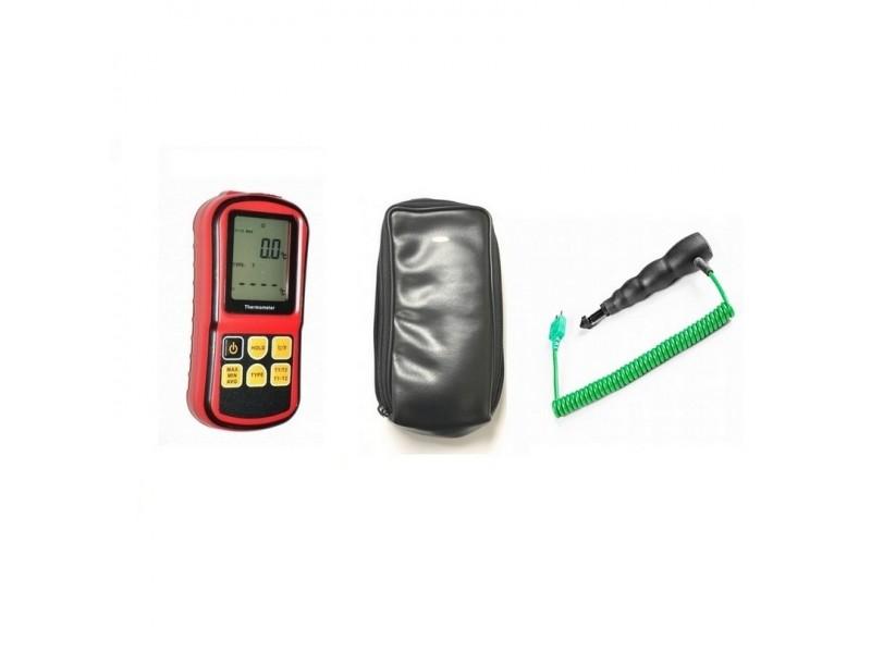 Budget Racing Kit 2 with adjustable tyre probe