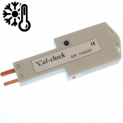 °Cal-check Cold Chain Hand Held Precision Thermocouple Calibration Checker