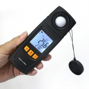 Digital Light Meter GM1020