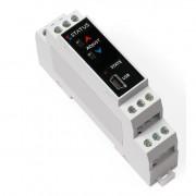 Status SEM1605/P - Pt100 Temperature Transmitter PC Programmable With Push Button Calibration