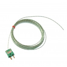 Glassfibre insulated IEC - Various Types