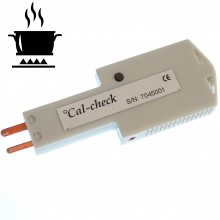 °Cal-check Baking & Cooking Hand Held Precision Thermocouple Calibration Checker