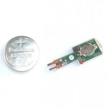 Spare Batteries x 2 for °Cal-check Calibration Checker Range (CR2032)