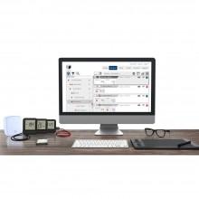 Lascar Start-up Cloud voucher 12 months up to 5 devices