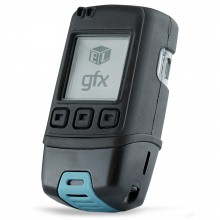 EL-GFX-2 - Temperature & Relative Humidity Data Logger with Graphic Screen