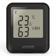 EL-WiFi-TH - Wifi Temperature & Humidity Data Logger
