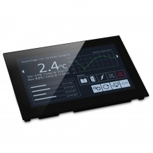 "PanelPilot SGD 70-A - 7"" Display with Analogue, Digital, PWM, and Serial Interfaces"