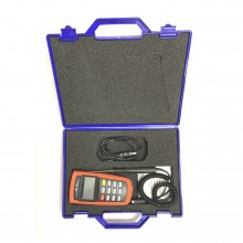 RTD Thermometer Kit with optional probes