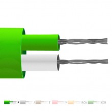 Thermocouple Cable / Wire (IEC)