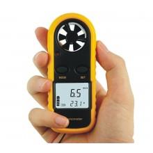 GM816 Hot Wire Anemometer Wind Meter Anemometer / Digital Anemometer