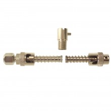 Bayonet Fittings - Compression and Grub Screw Fitting Types