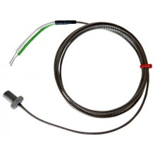 Bolt Thermocouple Type K or J IEC