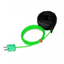 Velcro Thermocouple Type K or T