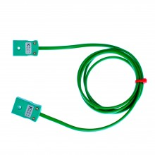 Type K PVC Extension Lead with Miniature Plugs or Sockets (IEC)