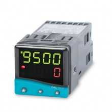 9500 Programmable Temperature Controller - 3 outputs (SSD/REL/REL) ProfilerRS485 Modbus Comms