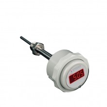 Status SEM710 - Temperature Transmitter with Integrated Loop Powered Display