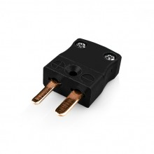Miniature Thermocouple Connector Plug JM-R/S-M Type R/S JIS