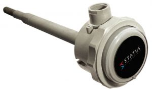Status Duct Mount SEM160ID/HP02 - Dual Channel Humidity and Temperature Transmitter with 250mm Probe