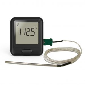 Lascar EL-WiFi-TC, Thermocouple Data Logger with Cloud Storage