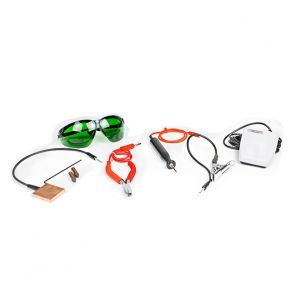 Thermocouple Welder Accessories