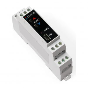 Status SEM1620 - Provides 3 Wire Voltage Output