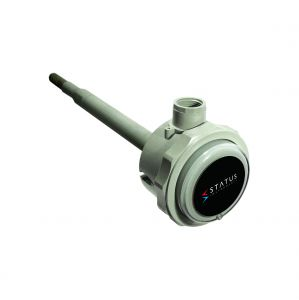 SEM162D/HP02 Duct Mount 250mm Humidity / Temperature Transmitter