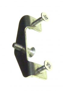Spare Stainless-Steel Clip