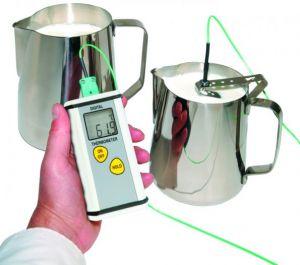 Therma Plus Waterproof Thermometer (Type K)