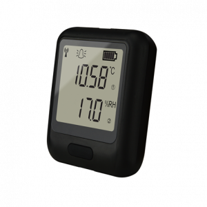 Lascar EL-WiFi-TH+ High Accuracy WiFi Temperature & Relative Humidity Data Logger
